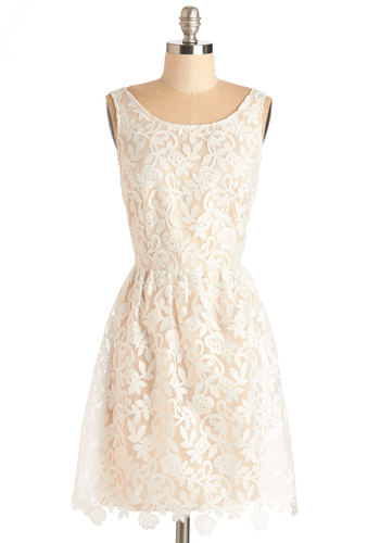 Will You Be Vine? Dress