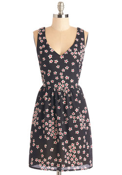 These are the Daisies Dress