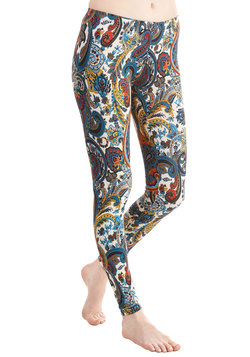 Invigorating Style Leggings