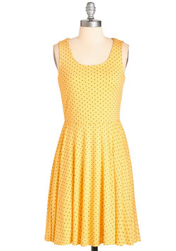 Ain't it Sunny? Dress