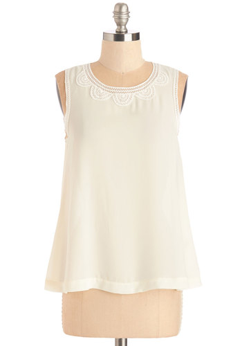 Girl of my Daydreams Top