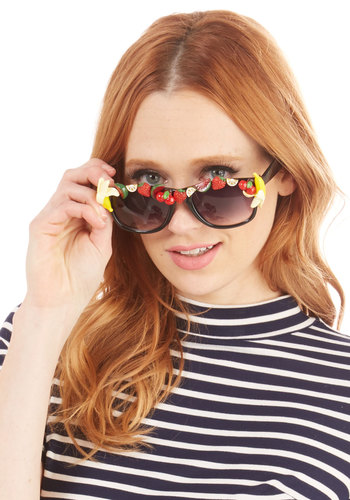 Flavor to Ask Sunglasses