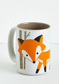 Walk on the Wily Side Mug