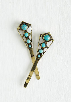 Loveliness that Lasts Hair Pin Set