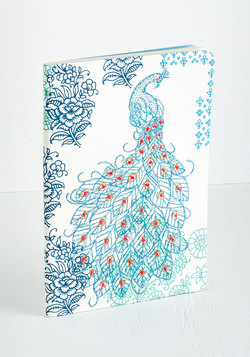 Dazzling Doodles Journal