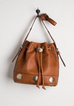 Ridin' Bolo Bag
