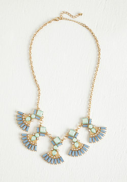 Good Luxe Charm Necklace