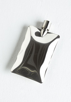Liquid Luxe Flask