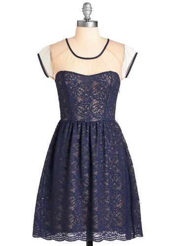 Sweet Dream Date Dress