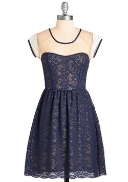 Sweet Dream Date Dress