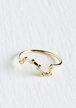 Ursa Major League Ring