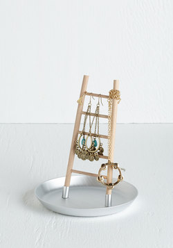 'Til Next Climb Jewelry Holder