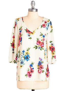 Fleur the Whim Top