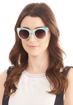 Getting Haute in Here Sunglasses