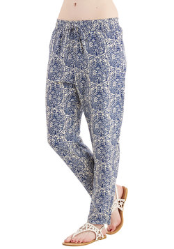 All Day Allure Pants