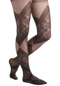 Vixen Things Up Tights