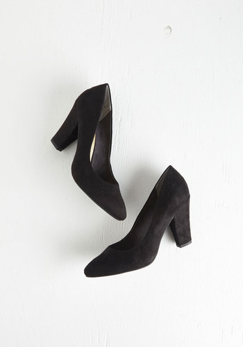BC Shoes Chic by Week Heel