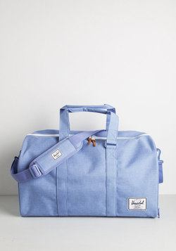 Pack and Forth Weekend Bag