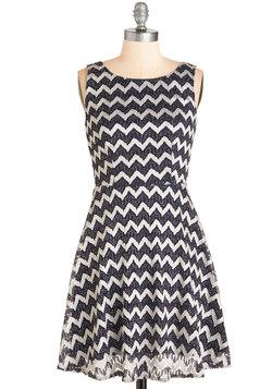Give a Little Glitz Dress