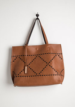 X Marks the Spot Bag