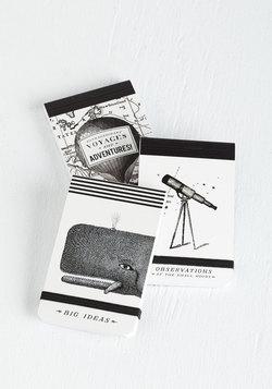 Petite Prose Mini Journal Set