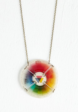 Take a Tint Necklace
