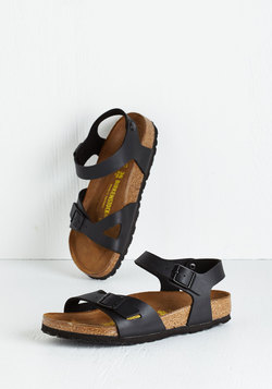 Follow My Leap Sandal