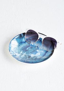 Geode to Joy Jewelry Dish