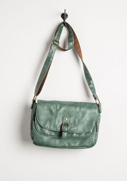 Merry to Carry Bag in Sage