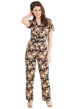 Groove On Up Jumpsuit