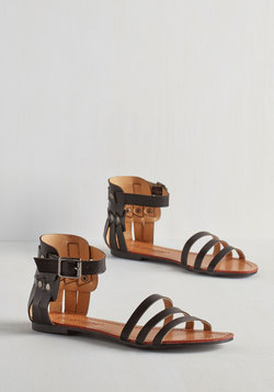 Triumphant Trek Sandal