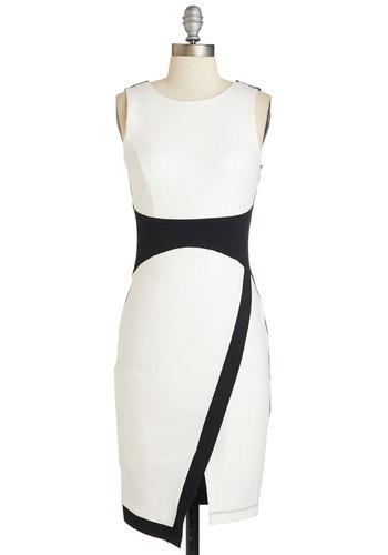Modern Moxie Dress