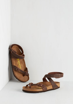 Ultimate Comfort Sandal