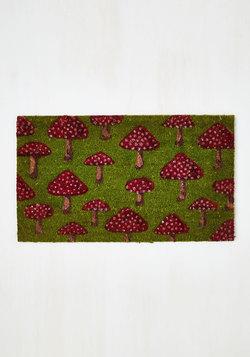 Fungi Fresh Doormat