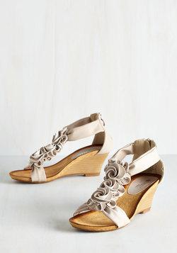 Aromatic Bouquet Sandal