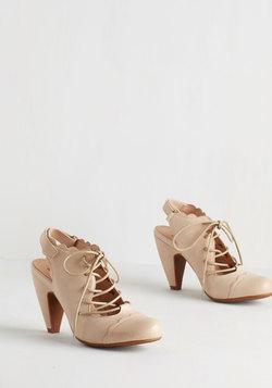 Sweeten the Ideal Heel in Biscotti