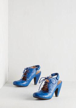 Sweeten the Ideal Heel in Cobalt