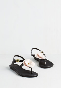 Legion of Bloom Sandal