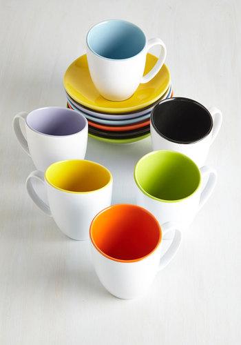 Cup of Joy Tea Set