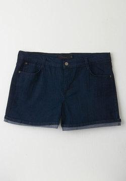 Fun Has Begun Shorts in Plus Size