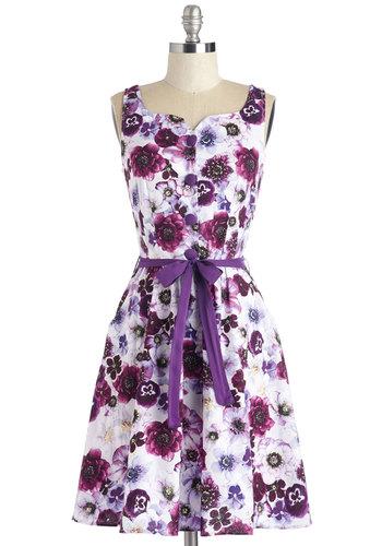 Celebrate the Date Dress