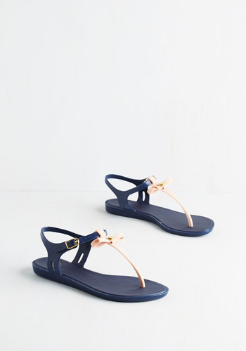 Live and Yearn Sandal