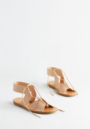 Beach You to It Sandal