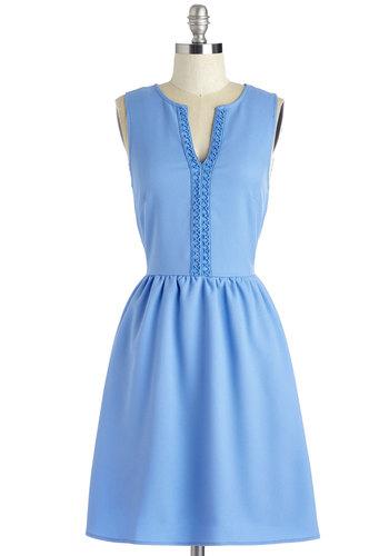 The Final Flourish Dress