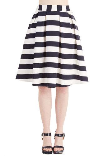 Elegance Expert Skirt