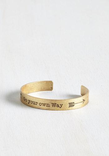 Luxe and Wanderlust Bracelet