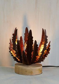 Fern the Light of Me Lamp