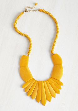Burst Choice Necklace
