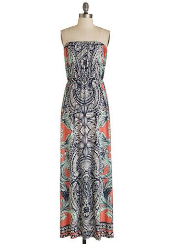 Jungle Boogie Dress