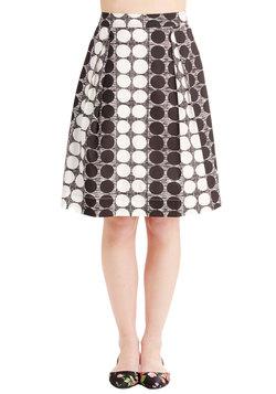 Trendsetting the Scene Skirt